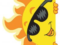 Summer-Sun-cartoon-vector-materials-download-1